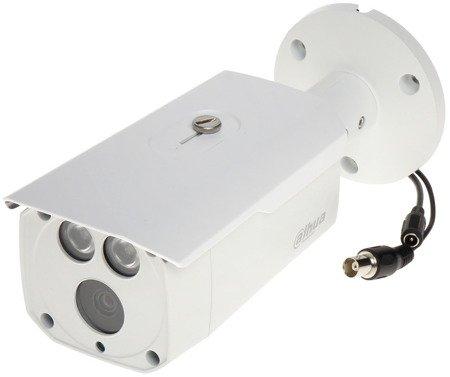KAMERA HD-CVI DH-HAC-HFW1400DP-036 0B - 3.7Mpx 3.6mm DAHUA