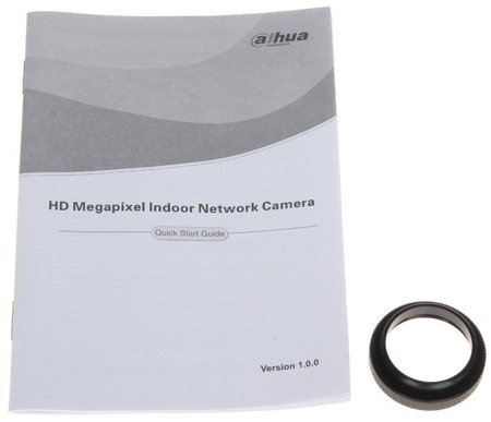 KAMERA IP DH-IPC-HF8530EP 5.0Mpx DAHUA