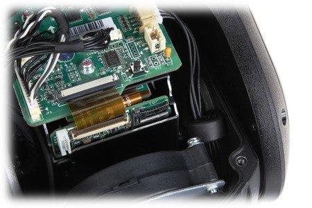 KAMERA IP SZYBKOOBROTOWA ZEWNĘTRZNA DS-2DE4225IW-DE(D) - 1080p 4.8... 120mm HIKVISION