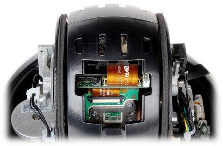 KAMERA IP SZYBKOOBROTOWA ZEWNĘTRZNA DS-2DE4A225IW-DE(B) - 1080p 4.8... 120mm HIKVISION