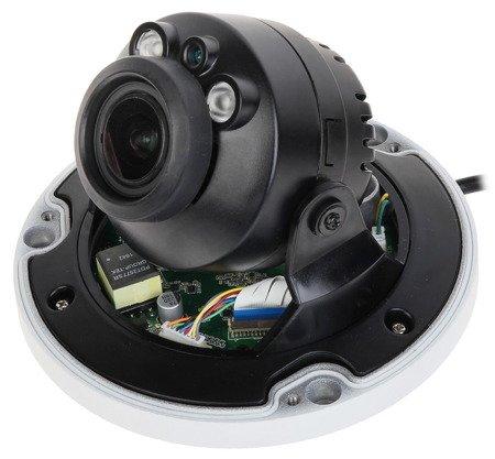 KAMERA WANDALOODPORNA AHD, HD-CVI, HD-TVI, PAL DH-HAC-HDBW2231RP-Z- DP - 1080p 2.7... 13.5mm - <strong>MOTOZOOM </strong>DAHUA