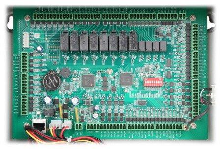KONTROLER DOSTĘPU ASC1204C-D DAHUA