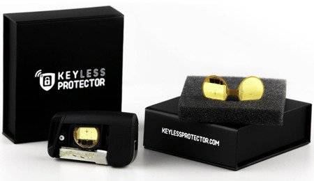 Keyless Protector M