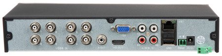 REJESTRATOR AHD, HD-CVI, HD-TVI, CVBS, TCP/IP APTI-NX0801H-S31 8 KANAŁÓW