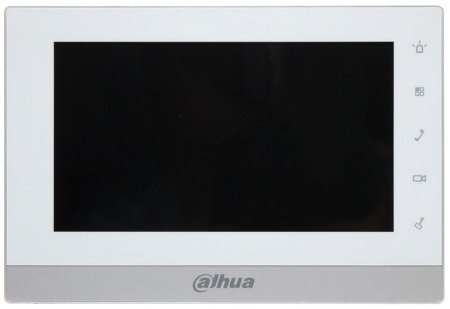 ZESTAW WIDEODOMOFONOWY VTK-VTO2000A-VTH1550 CH(F) DAHUA