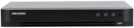 Zestaw Do Monitoringu IP Hikvision 4x Kamera 6.3 Mpx 3TB